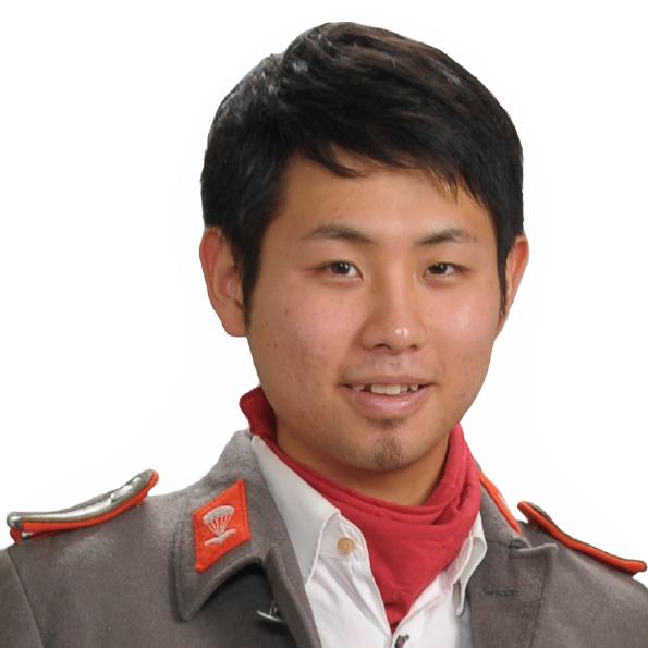 二代目ミッション鈴木