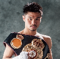 河野 公平(元WBA世界スーパーフライ級王者)